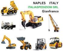 ITALIASPEDIZIONI SRL