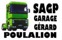 Garage Gérard Poulalion