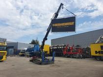 Търговска площадка  Methorst Rental & Sales