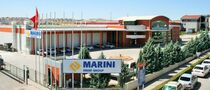 Търговска площадка MARINI TURKEY – TEKFALT