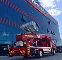 Търговска площадка Tayder Mühendislik Makina Sanayi ve Ticaret Ltd.Şti.