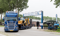 Търговска площадка A. Schotsman & ZN Machinehandel BV