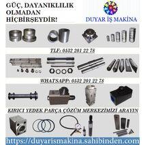 Търговска площадка DUYARİŞ MAKİNA