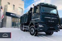 Търговска площадка Аванти груп, официальный дилер MAN Truck & Bus Ukraine