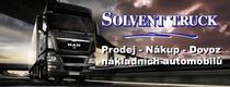 Търговска площадка SolventTruck .s.r.o.