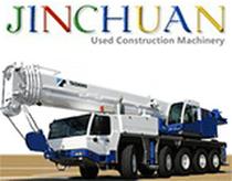 Търговска площадка Jinchuan Machinery Limited
