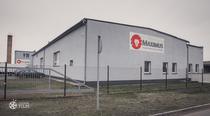 Търговска площадка P.W. MAXIMUS Piotr Maksymów
