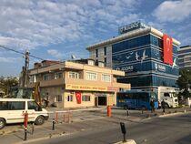 Търговска площадка SEDA MAKİNA İSTANBUL