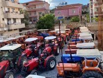 Търговска площадка DEMİRCİOĞLU TRAKTÖR