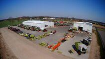 Търговска площадка CLAAS Weser Ems GmbH