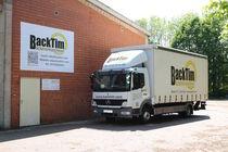 Търговска площадка BackTim Bäckereimaschinen Handel