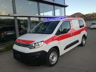 нов линейка CITROEN Berlingo XL