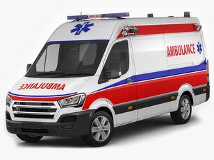нов линейка HYUNDAI H 350