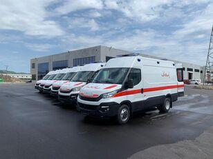 нов линейка IVECO AMBULANCE WİTH FULL EQUİPMENT