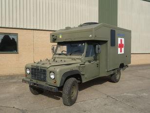 линейка LAND ROVER Defender Wolf 130