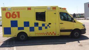 линейка MERCEDES-BENZ SPRINTER 319