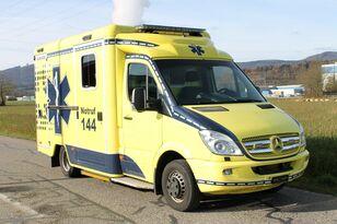 линейка MERCEDES-BENZ Sprinter 519 CDI