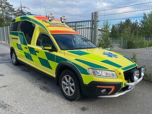 линейка VOLVO Nilsson XC70 D5 AWD - AMBULANCE/Krankenwagen/Ambulanssi