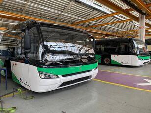 нов летищен автобус Vivair 88W
