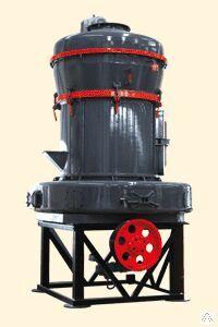 нова вертикална мелница СТК-Лидер (руда) LM150K (13-40 т/ч)