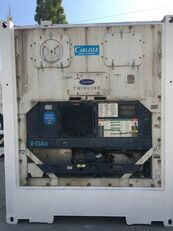 20 футов хладилен контейнер