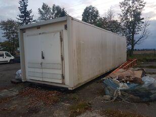 20 футов хладилен контейнер Willems koeltechniek bv