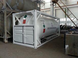 нов 20 футов контейнер-цистерна GOFA ICC-20