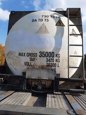 20 футов контейнер-цистерна RINNEN