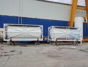 нов 20 футов контейнер-цистерна SINAN TANK CONTAINER LOX LAR LIN