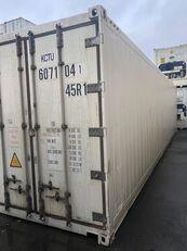 40 футов хладилен контейнер Carrier Микролинг 3