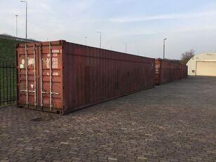 40 футов контейнер