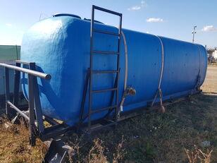 40 футов контейнер-цистерна