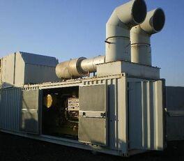 друг специален контейнер CATERPILLAR G3512 Bio-Gas