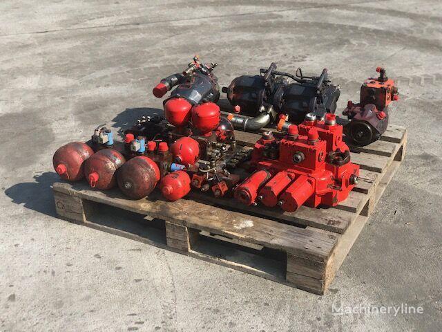 хидравлична помпа за челен товарач O&K L45