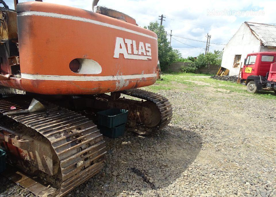 резервни части cutie-viteze-ambreiaj-transmisie за багер ATLAS 1304