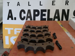 резервни части SECTORES за челен товарач CATERPILLAR 935