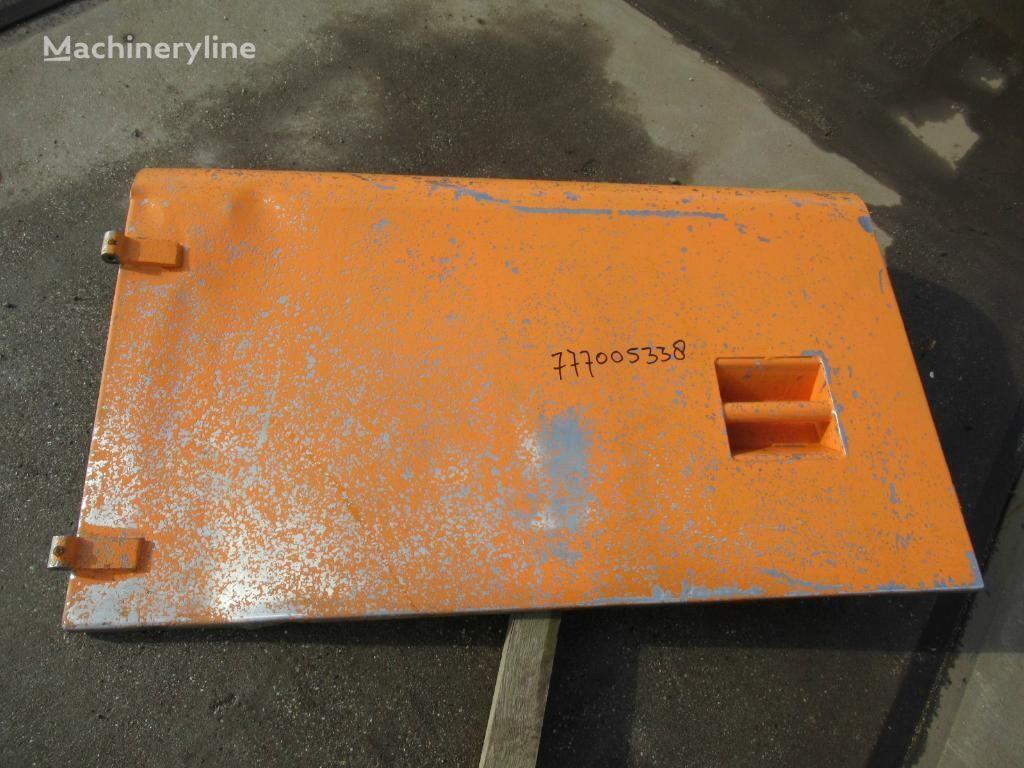 врата за багер HITACHI ZX330LC