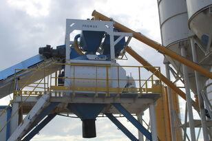 нов бетонов възел PROMAX Compact Concrete Batching Plant PROMAX C100-TWN PLUS (100m³/h)