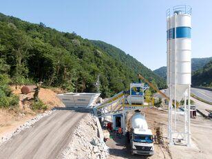 нов бетонов възел PROMAX Mobile Betonmischanlage  PROMAX M100-TWN (100m³/h)