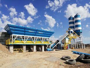 нов бетонов възел PROMAX Planta de hormigón Compacta C100-TWN LINE(100m³ / h)