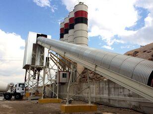 нов бетонов възел PROMAX STATIONARY Concrete Batching Plant  S160-TWN (160m/h)