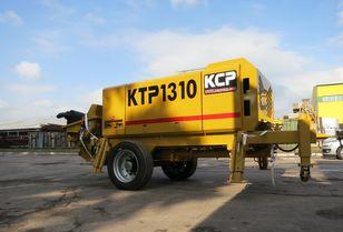 нова стационарна бетон помпа KCP KTP1310