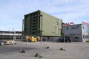 строителен фургон ARMPOL  KNW.15-01