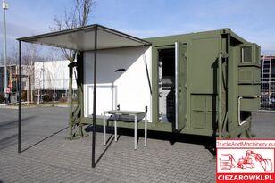 нов жилищен контейнер ARMPOL / Military container body / NEW / UNUSED / 2020